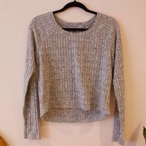 PACSUN (Me to We) • Lightweight crop sweater